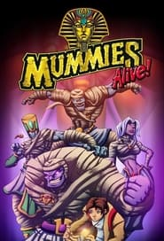 Streaming sources for Mummies Alive
