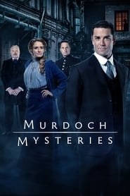 Streaming sources for Murdoch Mysteries