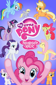 Streaming sources for My Little Pony Friendship Is Magic