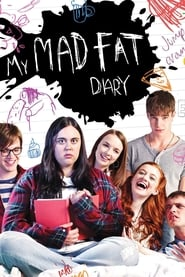 Streaming sources for My Mad Fat Diary