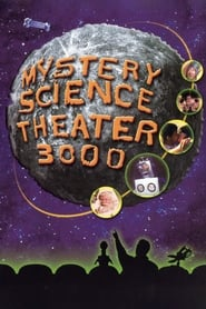 Streaming sources for Mystery Science Theater 3000