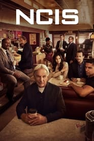 Streaming sources for NCIS
