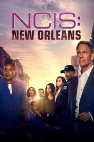 Streaming sources for NCIS New Orleans