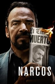 Streaming sources for Narcos