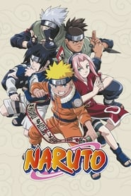 Streaming sources for Naruto