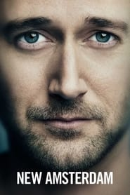 Streaming sources for New Amsterdam