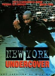 Streaming sources for New York Undercover