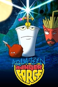 Streaming sources for Aqua Teen Hunger Force