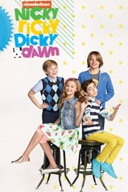 Streaming sources for Nicky Ricky Dicky  Dawn