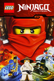 Streaming sources for LEGO Ninjago Masters of Spinjitzu