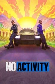 No Activity Poster