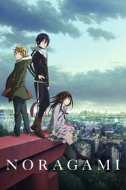 Streaming sources for Noragami