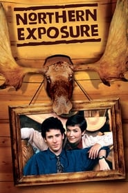 Streaming sources for Northern Exposure