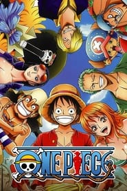 Streaming sources for One Piece