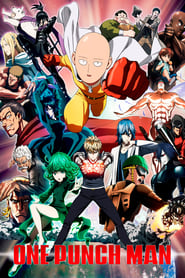 Streaming sources for OnePunch Man