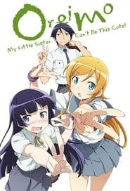 Streaming sources for Oreimo