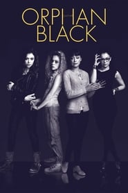 Streaming sources for Orphan Black