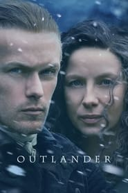 Streaming sources for Outlander