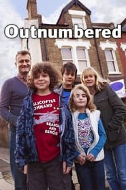 Streaming sources for Outnumbered
