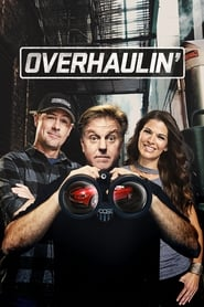 Streaming sources for Overhaulin