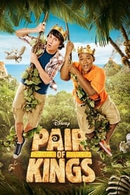 Streaming sources for Pair of Kings
