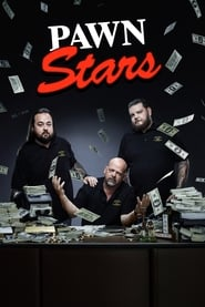 Streaming sources for Pawn Stars