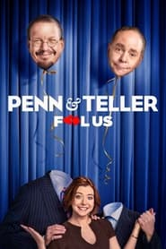 Streaming sources for Penn  Teller Fool Us