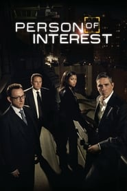 Streaming sources for Person of Interest