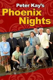 Streaming sources for Phoenix Nights