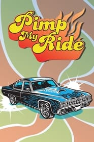 Streaming sources for Pimp My Ride