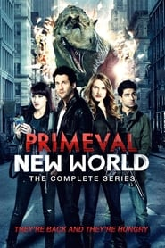 Streaming sources for Primeval New World