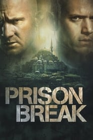 Streaming sources for Prison Break