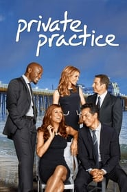 Streaming sources for Private Practice