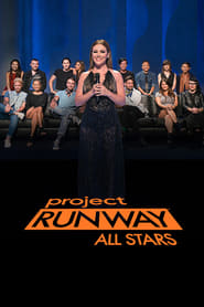 Streaming sources for Project Runway All Stars