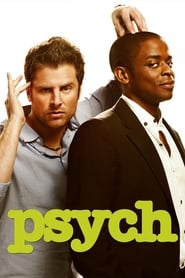 Streaming sources for Psych