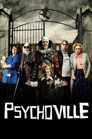 Streaming sources for Psychoville
