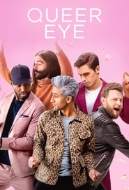 Streaming sources for Queer Eye