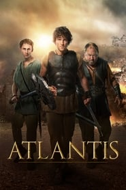 Streaming sources for Atlantis