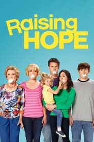 Streaming sources for Raising Hope