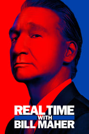 Streaming sources for Real Time with Bill Maher