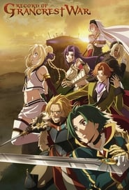 Streaming sources for Record of Grancrest War