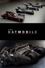 Streaming sources for The Batmobile