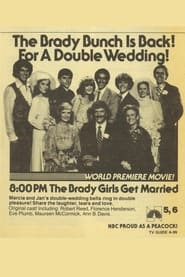 Streaming sources for The Brady Girls Get Married