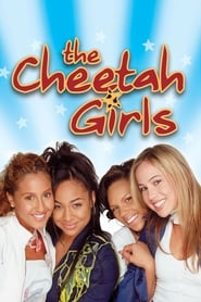 Streaming sources for The Cheetah Girls