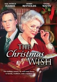 Streaming sources for The Christmas Wish