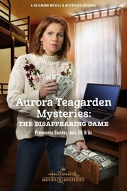 Streaming sources for Aurora Teagarden Mysteries The Disappearing Game