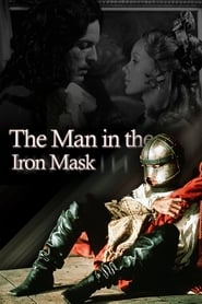 Streaming sources for The Man in the Iron Mask