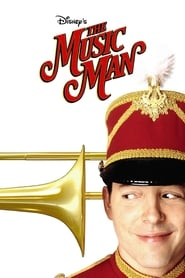 Streaming sources for The Music Man