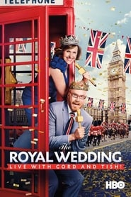 Streaming sources for The Royal Wedding Live with Cord and Tish