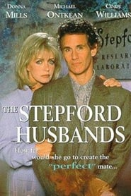 Streaming sources for The Stepford Husbands